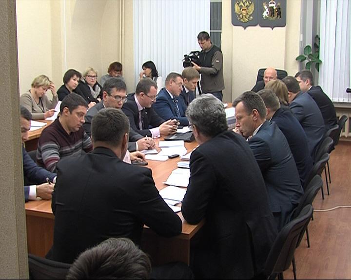В Ярославле и Рыбинске могут появиться посты глав администраций