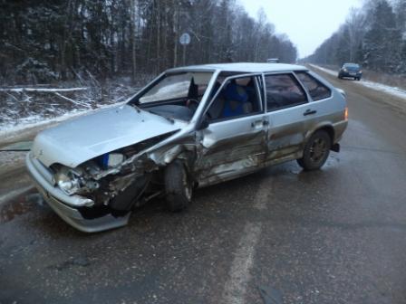 ДТП с такси на трассе Ярославль-Углич: погиб ребенок и водитель