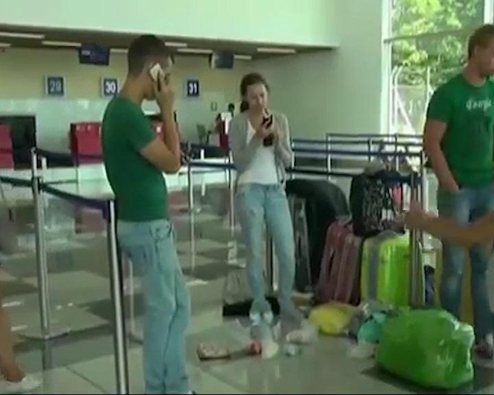 В общественной палате России хотят помочь туристам