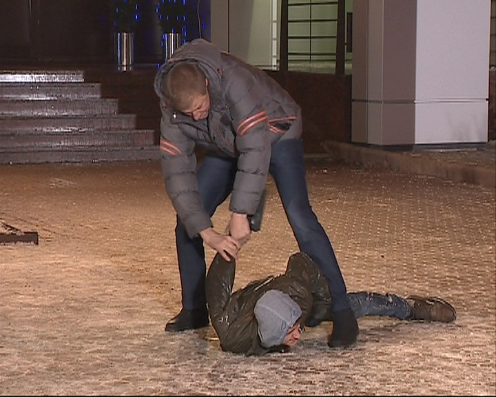 Ярославль стал местом для съемок фильма под рабочим названием «Украденная свадьба»