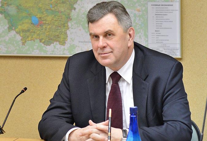 Сергей Ястребов о введении института глав администраций: «Будет больше реальной работы по развитию города»
