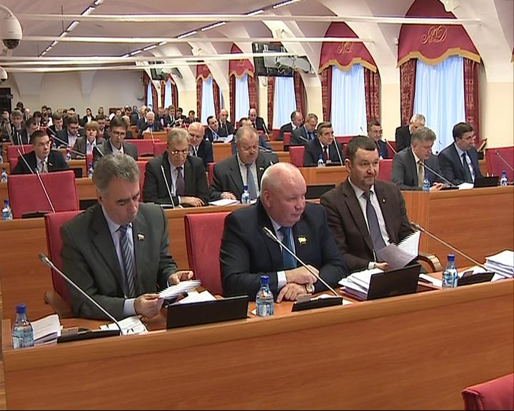 Депутаты Ярославской областной Думы поддержали введение института глав администраций