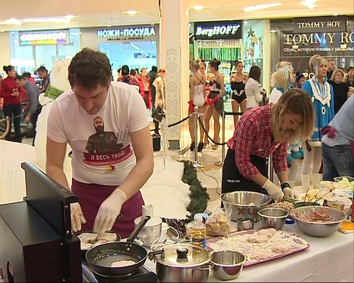 В кулинарной битве между рестораторами и политиками зафиксирована ничья