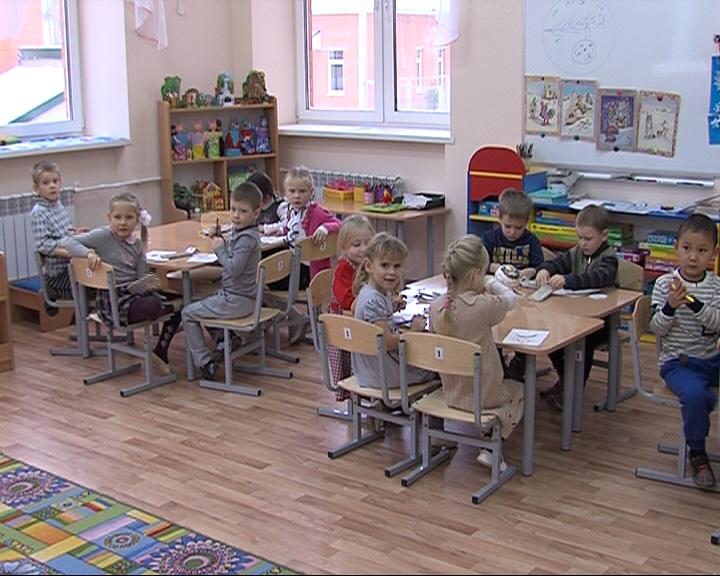 В детских садах Ярославля появляются свободные места