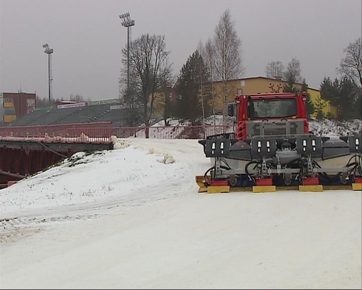 В правительстве Ярославской области прошел оргкомитет по подготовке к этапу Кубка Мира по лыжным гонкам