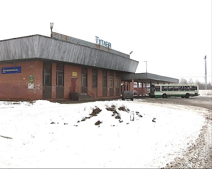 В Тутаеве вместо автовокзала может появиться рынок