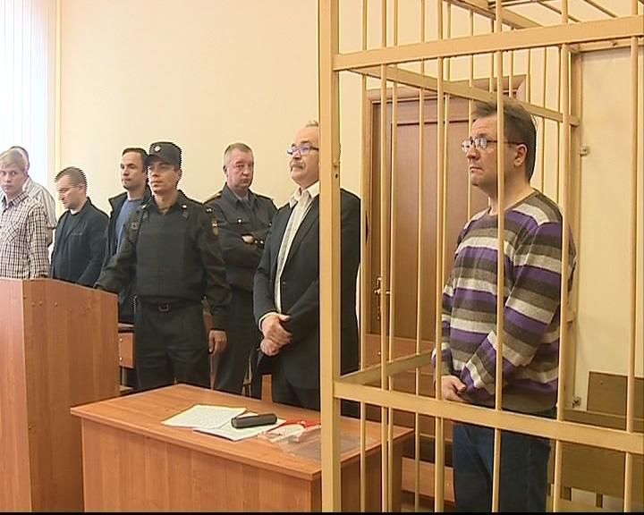 Ярославский предприниматель Константин Сонин снова оказался на свободе