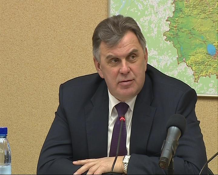 В Ярославской области для мониторинга цен на продукты создан штаб при губернаторе
