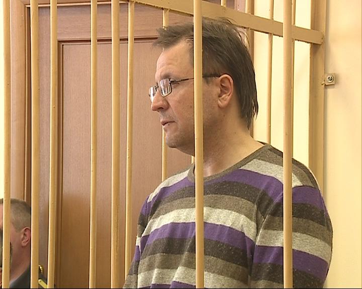 Кировский суд оставил Константина Сонина на подписке о невыезде