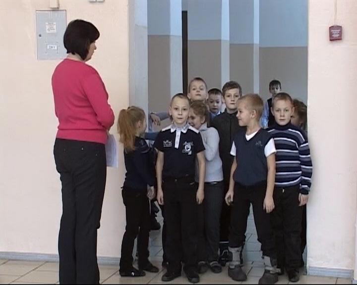 В школе и детсаду Пошехонья заканчивается ремонт