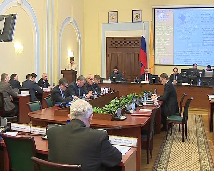На заседании регионального правительства подвели итоги и приняли ряд областных программ