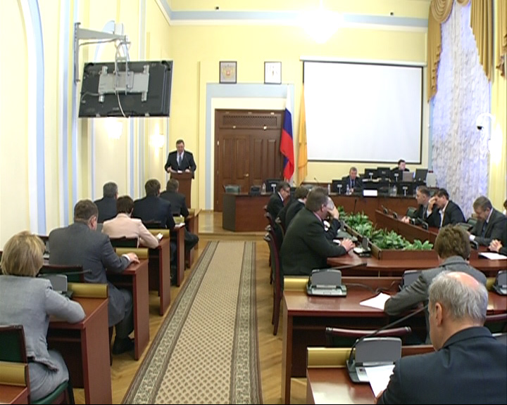 Ярославская область занимает второе место в ЦФО по темпу роста инвестиций