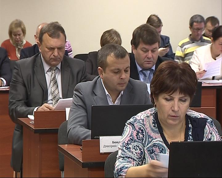 В Рыбинске приняли бюджет на 2015 год