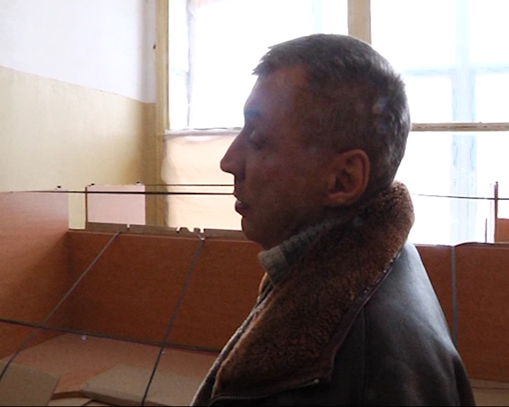 Тутаевские полицейские накануне задержали двух мужчин, подозреваемых в краже икон