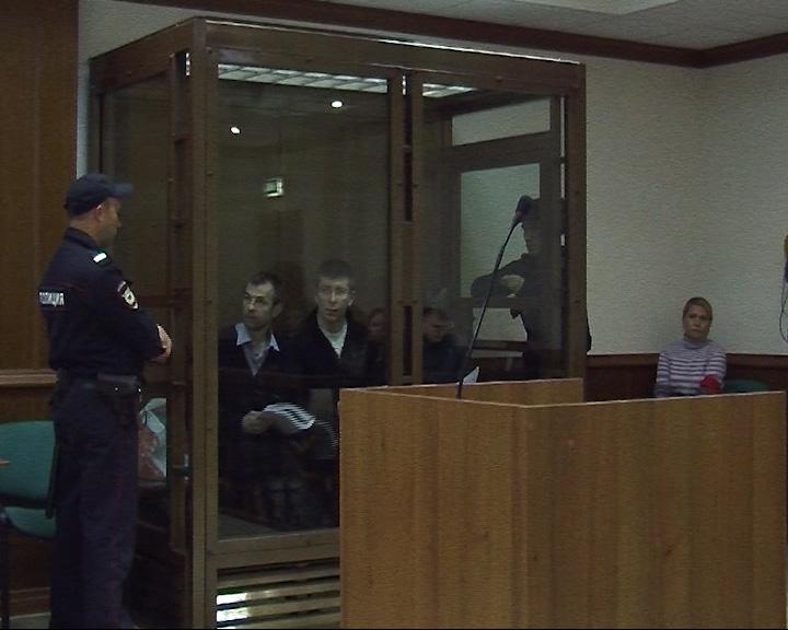 Евгению Урлашову продлили арест до 3 апреля