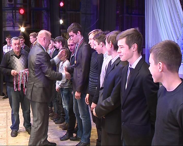 В Рыбинске прошел «Праздник футбола всех поколений»