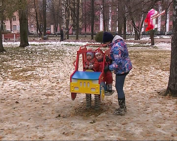 Мамино счастье: как не заморозить ребенка на прогулке