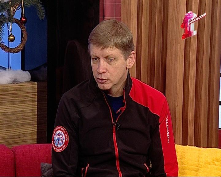 Дёмино вновь примет Кубок мира по лыжным гонкам