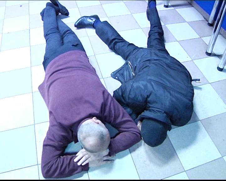 В Ярославле сотрудники полиции накрыли очередное логово одноруких бандитов