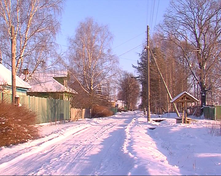 Жители деревни Ватолино Ярославского района вынуждены добираться до города пешком