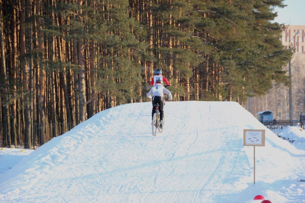 В Ярославле открылся мульти-спортивный трек