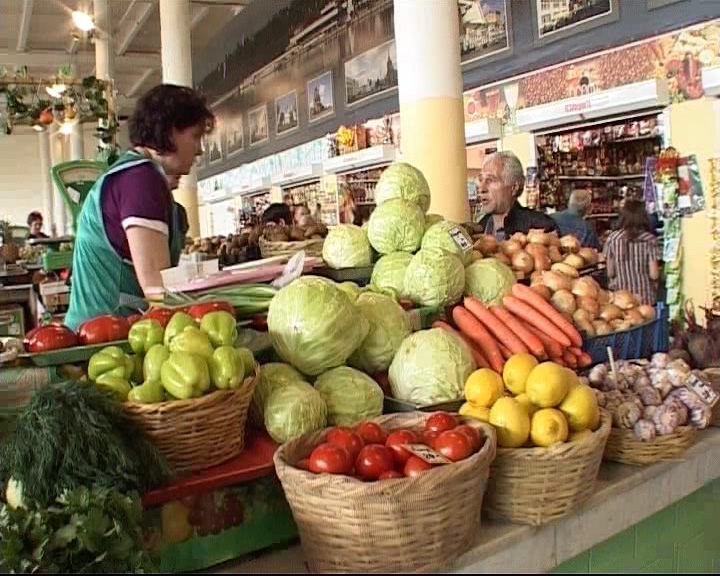 В ярославских магазинах выросли цены на продукты