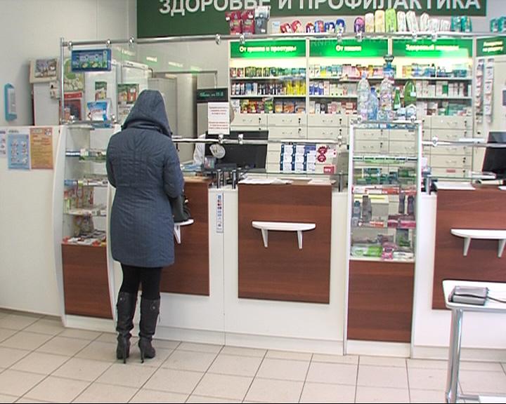 В Ярославле выросла цена на сердечно-сосудистые препараты