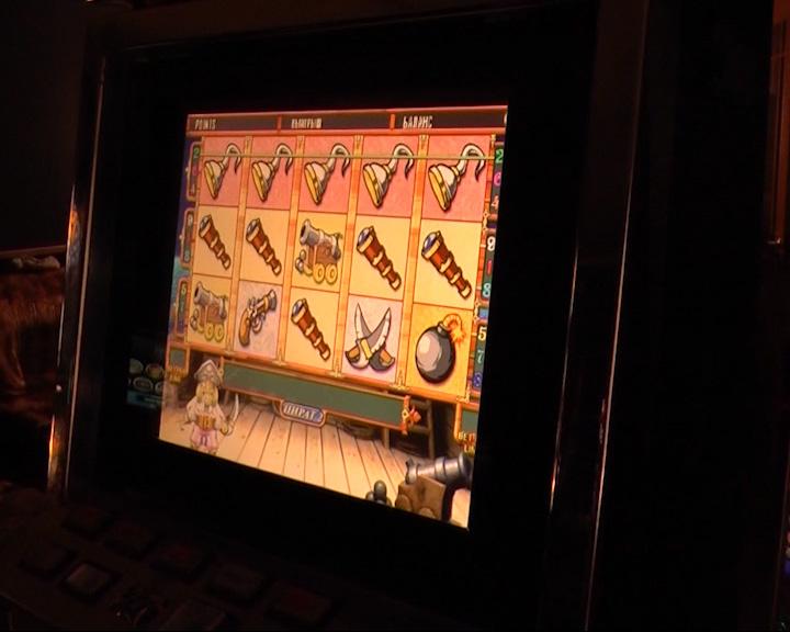 В Переславском районе прикрыли подпольное казино