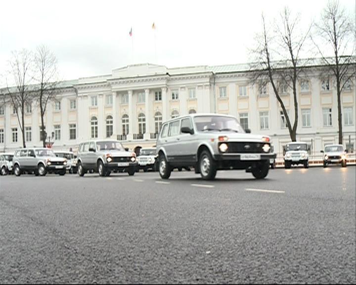 Российский автопром продолжает программу утилизации