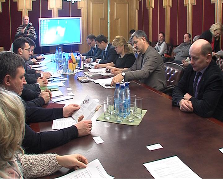 В Ярославль прибыла делегация из Узбекистана