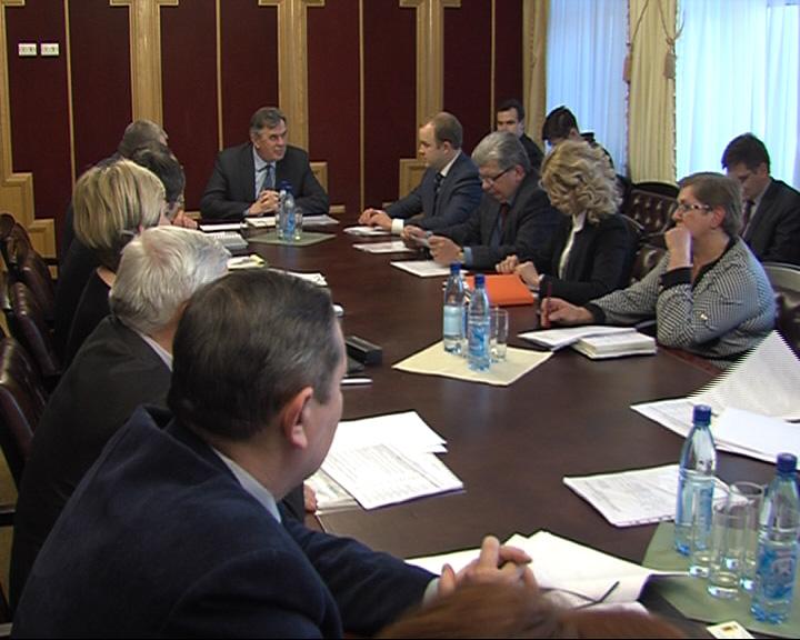 В Ярославской области создают некоммерческое партнерство предприятий фармацевтического кластера