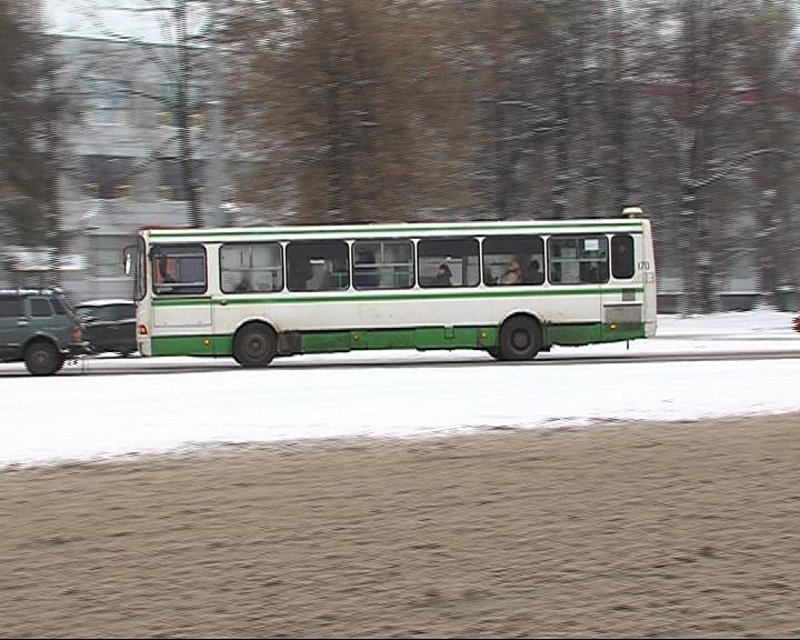 Ярославские антимонопольщики проверят законность сборов за предпродажу билетов на междугородние автобусы