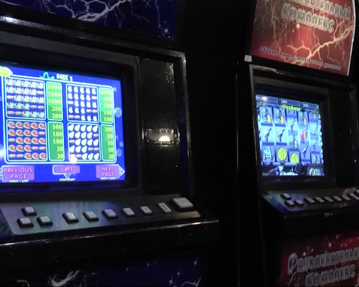 В Красноперекопском районе полицейские накрыли подпольное казино
