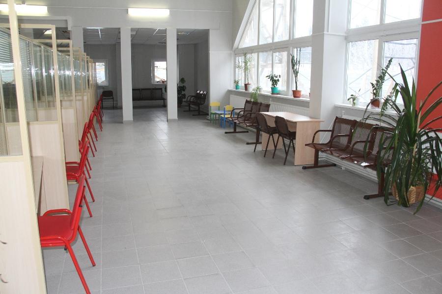 В Рыбинске откроется самый крупный многофункциональный центр в области