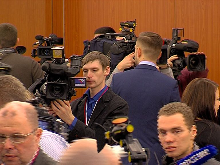 В рядах российских журналистов грядут масштабные сокращения