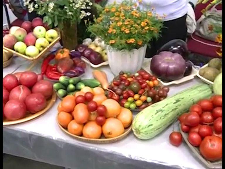 В Ярославской области выросли сборы зерна и овощей