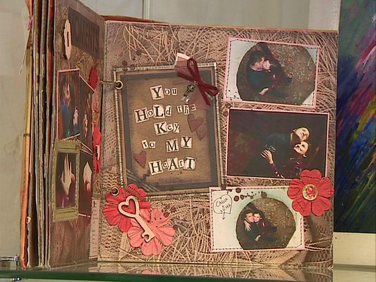 В Музее истории города откроется выставка, посвященная Дню Святого Валентина