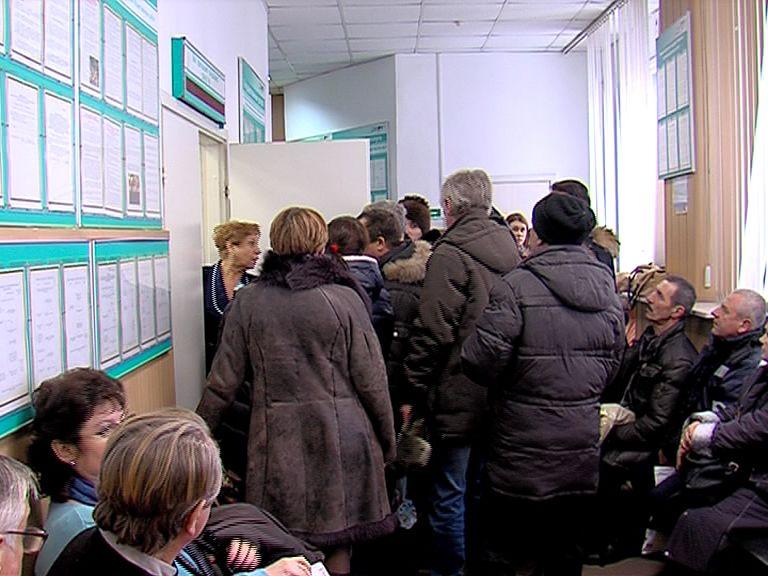 Рынок труда в Ярославской области резких колебаний не испытывает