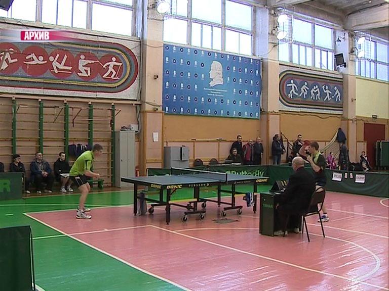 Ярославские теннисисты успешно выступили на турнире среди сильнейших спортсменов России — ТОП-12