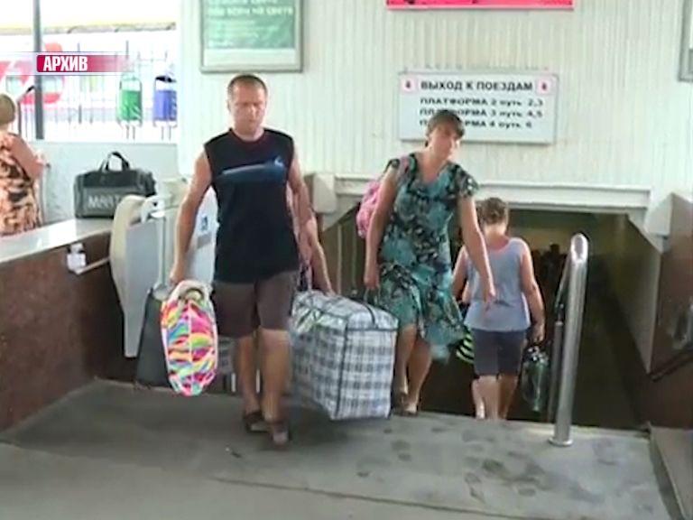 Беженцы из Украины, находящиеся на территории Ярославской области, весь день следили за переговорами в Минске