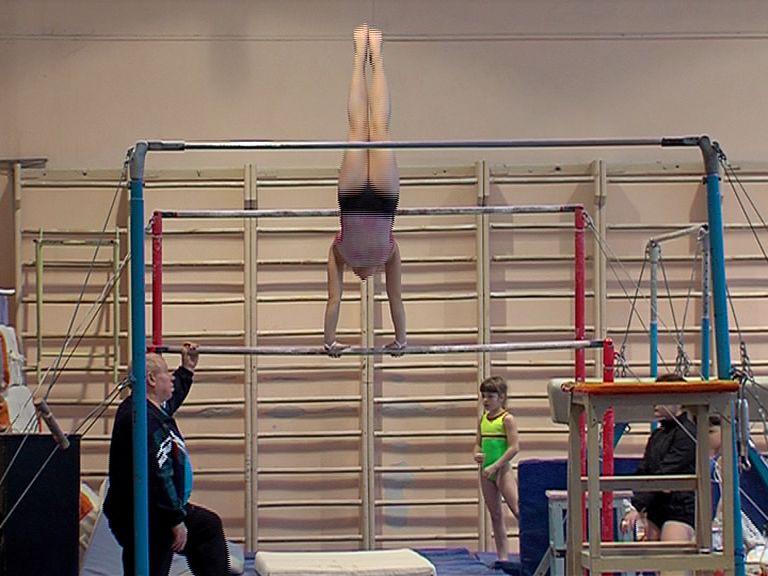 В Ярославле стартует открытый чемпионат области по спортивной гимнастике