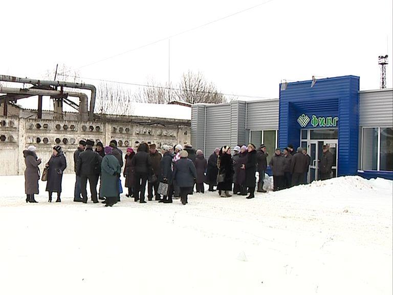 Больше полугода сотрудники одного из предприятий в Семибратово не получают заработную плату