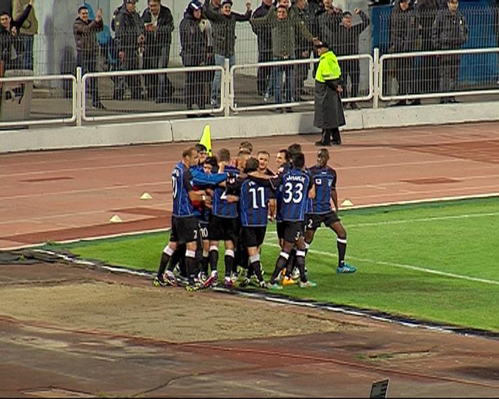 «Шинник» проиграл «Сибири» в Кубке ФНЛ и потерял шансы на победу в турнире