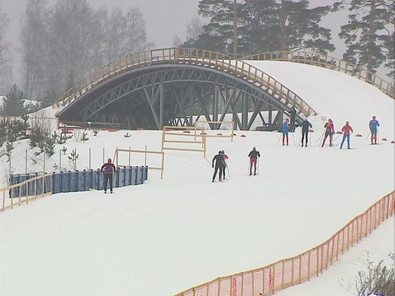 Ярославская область готовится к проведению «Деминского марафона»