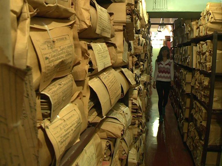 Сегодня в России отмечают день архивов