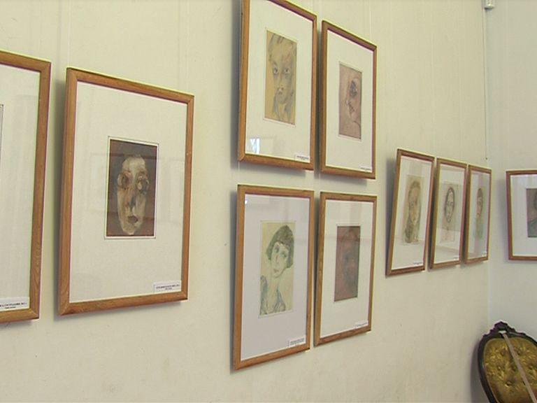 В Ярославле покажут картины, написанные театральным гримом