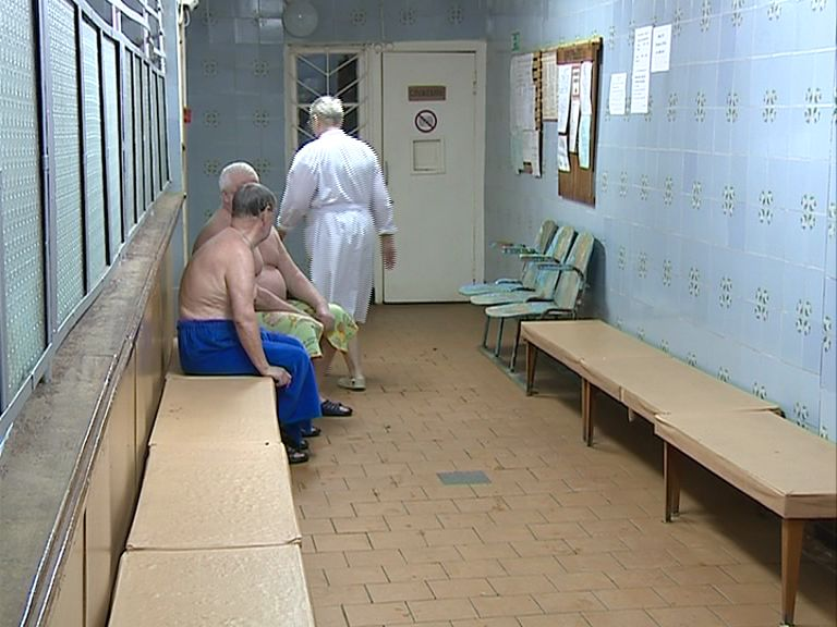 Депутаты муниципалитета предложили продать бани, которые приносят убыток