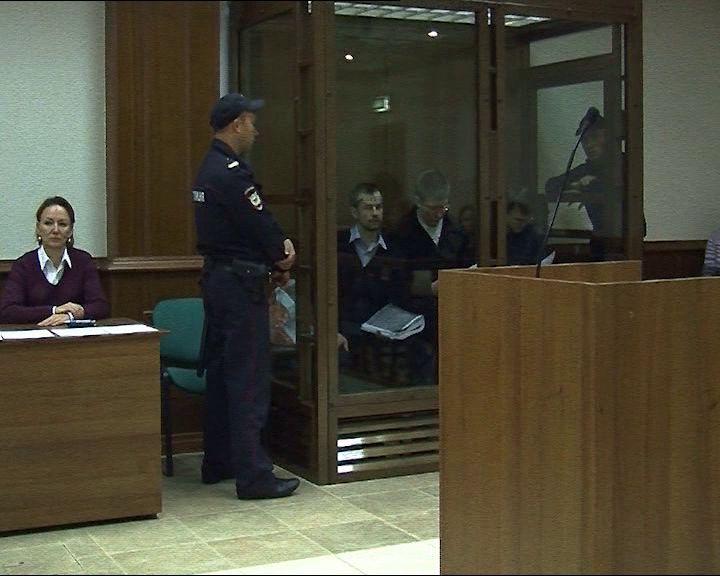 Мосгорсуд продлил арест Евгению Урлашову до 3 июня