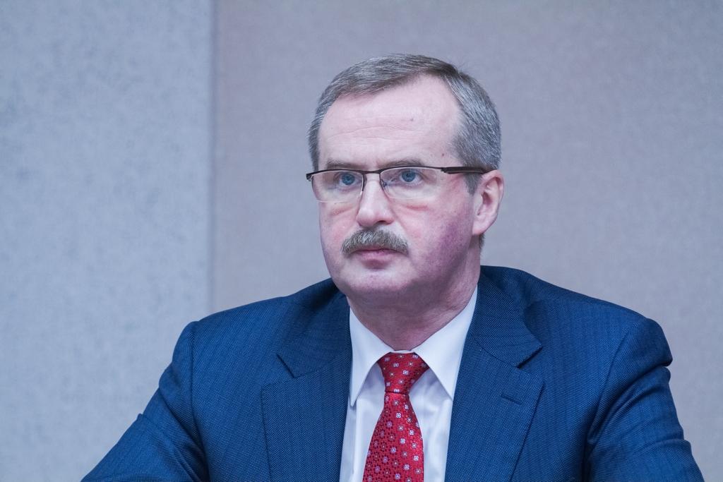 Александр Князьков провел заседание по мониторингу цен
