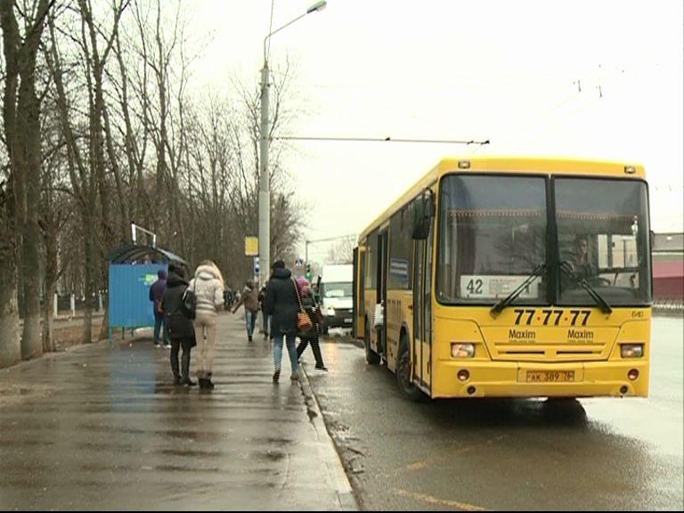 Из-за Пасхи в выходные на ярославские дороги выпустят дополнительные автобусы